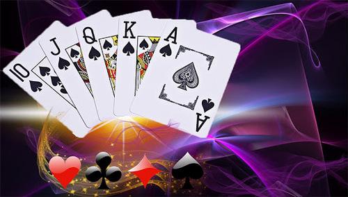 Ponsel Pintar Anda Sudah Bisa Mengakses Judi Poker Online