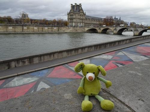 Un après-midi au Musée d'Orsay