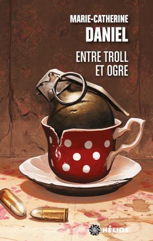 Parution février 2020 : Les trolls en poche !