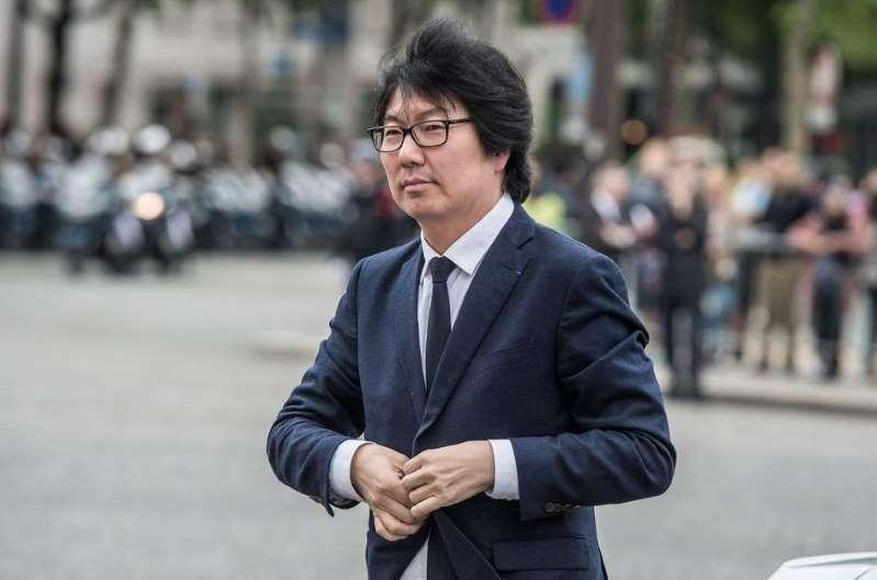Jean-Vincent Placé jugé lundi pour violences et outrages