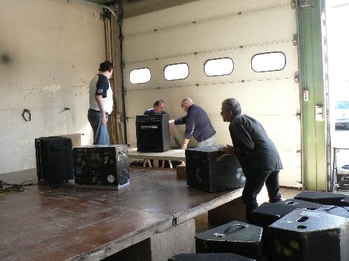 Concert Gaillac 26 mars 2010 part1