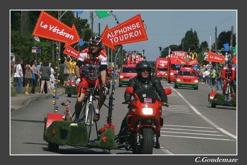 Tour de France 2012 ( 3 )