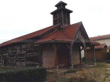 La Chapelle St Jean Mimizan Plage