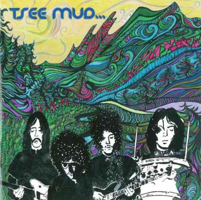 TSEE MUD - Mundo