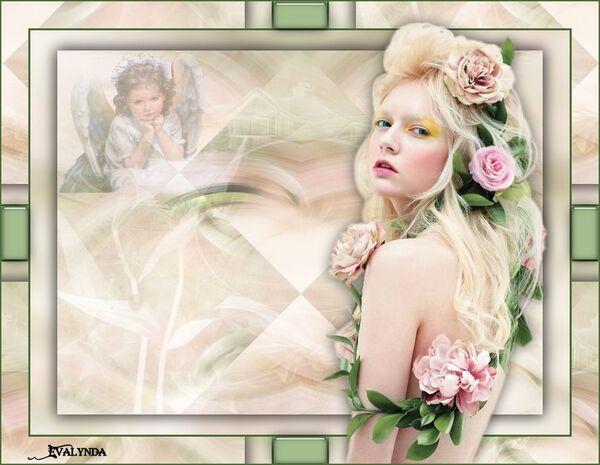 Flower Lady - Leçon 13
