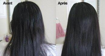 6 astuces naturelles pour avoir de beaux cheveux en bonne santé
