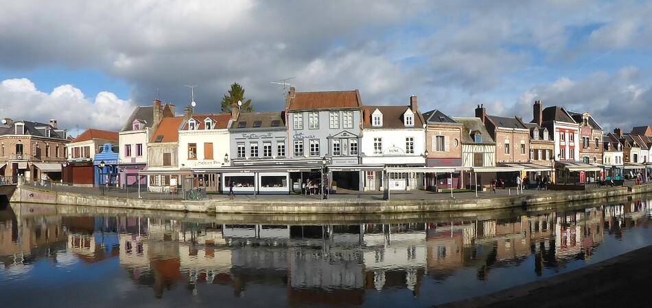Amiens, ville touristique