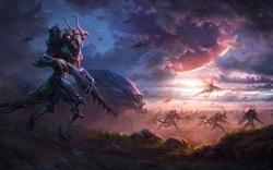 News : Planetfall se devlogue