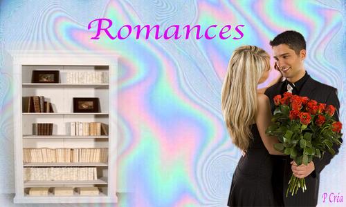 Création catégorie Romance