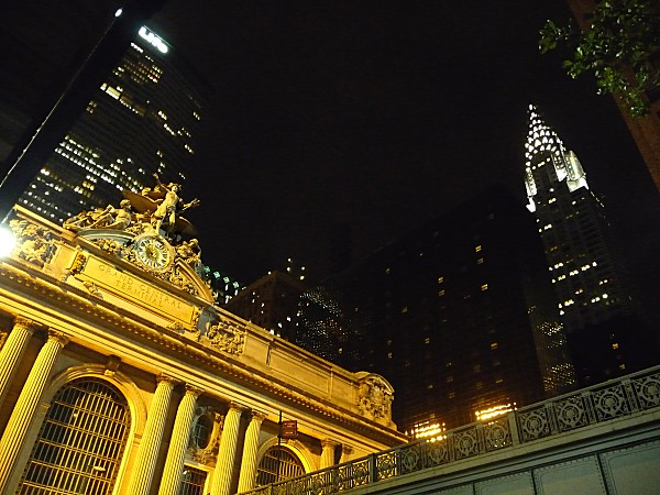 Grand Central nuit 2