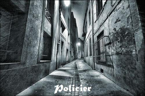 Thriller / Policier