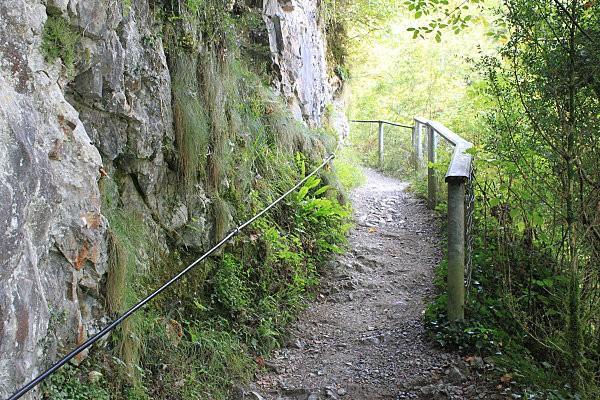 gorges de Kakouetta -2-