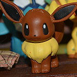 Pokémon Action Figure