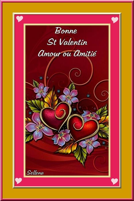 **Saint Valentin