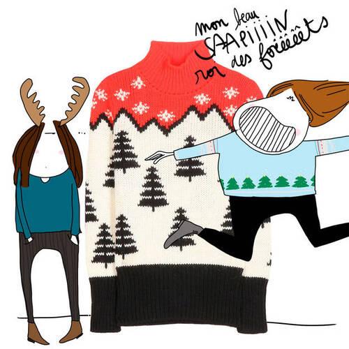 Douze (bonnes) raisons d'aimer Noël