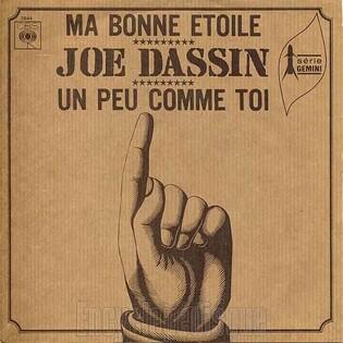 Joe Dassin, 1968