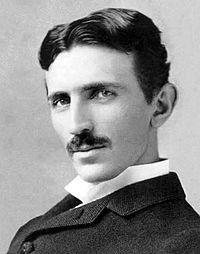Nikola Tesla, un génial inventeur!