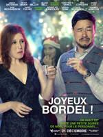 JOYEUX BORDEL (BANDE ANNONCE VF et VOST) avec Jennifer Aniston, T.J. Miller  et Jason Bateman - Au cinéma le 21 décembre 2016