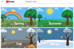 HAVE FUN TEACHING with song and vidéo