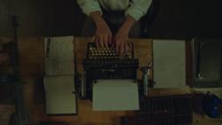 Chicago Typewrite ou Que feriez-vous si vous vous rappeliez de votre vie passée ?