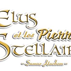 Logo de la Saga | Création : Romu Magic