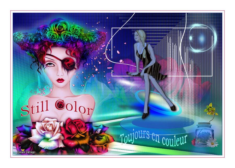 Still Color