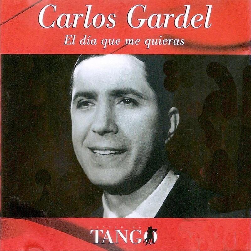 Musique:  Carlos Gardel