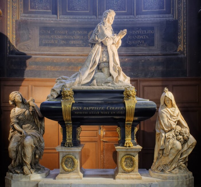 Les plus grands sculpteurs qui ont habillé Paris