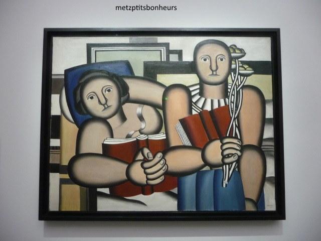 Exposition Fernand LEGER....