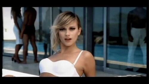 PAOLA & CHIARA - Vamos a Bailar (Esta Vida Nueva)  (Chansons italiennes)
