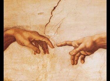Dieu créateur : entre science et religion