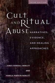 "➤ ""Cult and Ritual Abuse"" James Randall et Pamela Perskin"