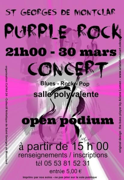 purple rock aff 2