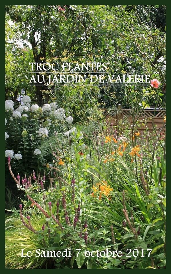 Fêtes des plantes : Agenda d'automne 2017...