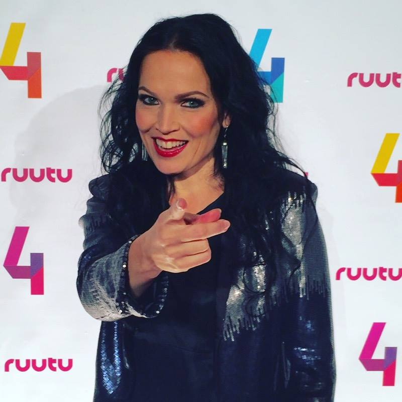 Tarja Turunen : Interview en vidéo sur The Shadow Self