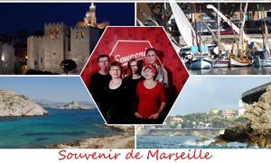 Réunion du 1 au 3 novembre à Marseille Voyager en France