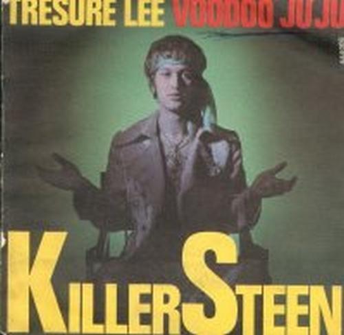 1969 : Single SP Ju Ju Records 644.005 [ FR ]