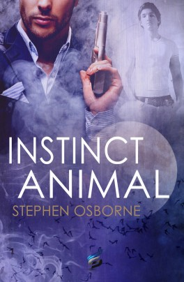 Duncan Andrews, Tome 2 : Instinct Animal