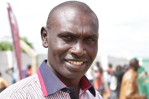 Benjamin Limo s'en prend a la Fédération kényane