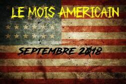Le mois américain... c'est en septembre