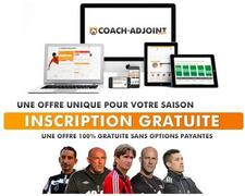 Le site Coach Adjoint