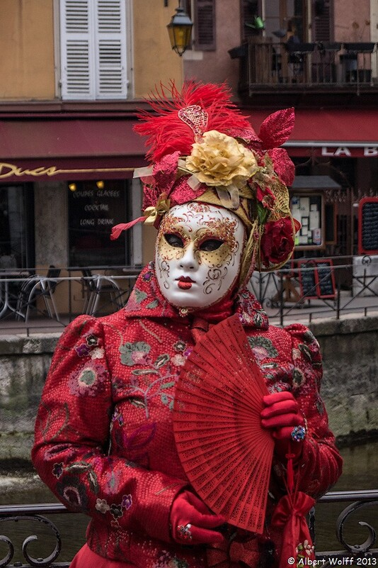 Annecy 2013 - Quelques têtes  -2