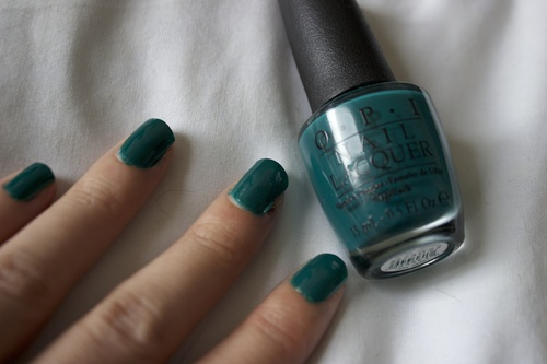 Vernis on the spotlight : Amazon...Amazoff