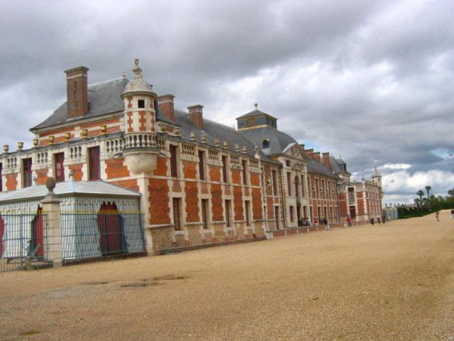 Le Château du Champs de Bataille