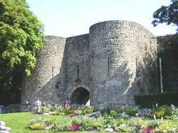 * A Boulogne-sur-Mer (6)