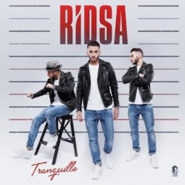 Ridsa – découvre son single Pardon