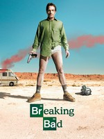 Breaking Bad affiche