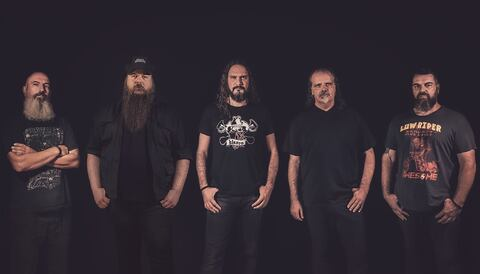 """PHASE REVERSE - """"Martyr Of The Phase"""" Lyric Video"""