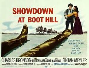 Showdown at Boothill