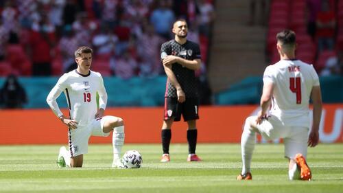 J'ai    pour    une  fois    suivi  la   finale   à   Wembley